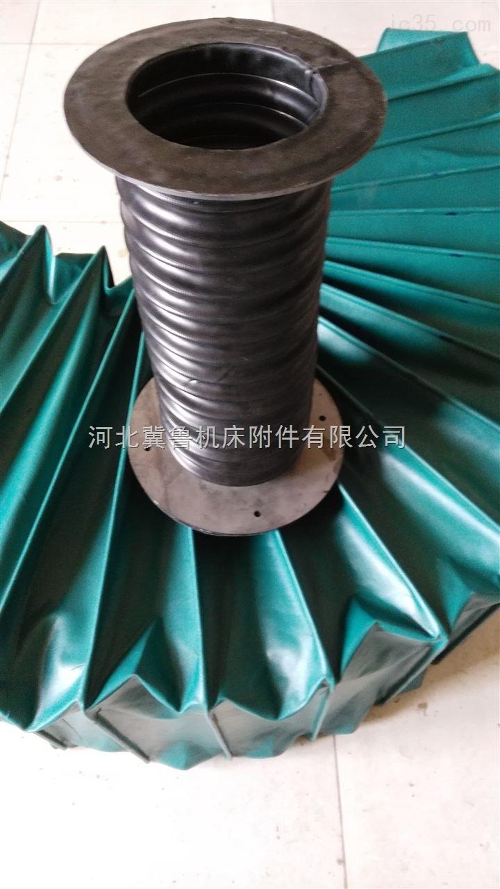 (开口式、整体式)防尘尼龙布油缸防护罩