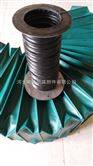 高品质密封式液压元件伸缩式保护套材质良