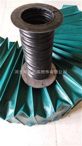 铸造机械防水圆形防护罩