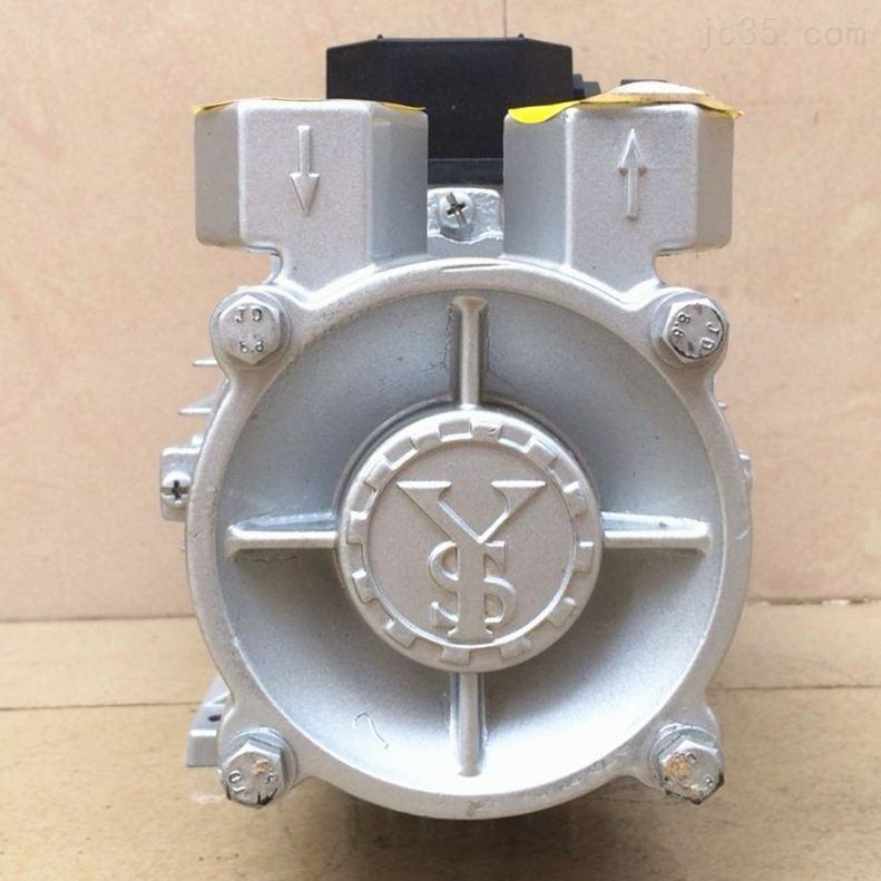 台湾元欣模温机油泵 高温油泵 元欣泵1.5kw
