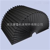 折疊式耐高溫機床風琴式導軌防護罩精品點贊