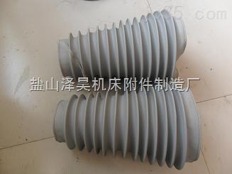 炼钢厂用耐高温软链接,通风管