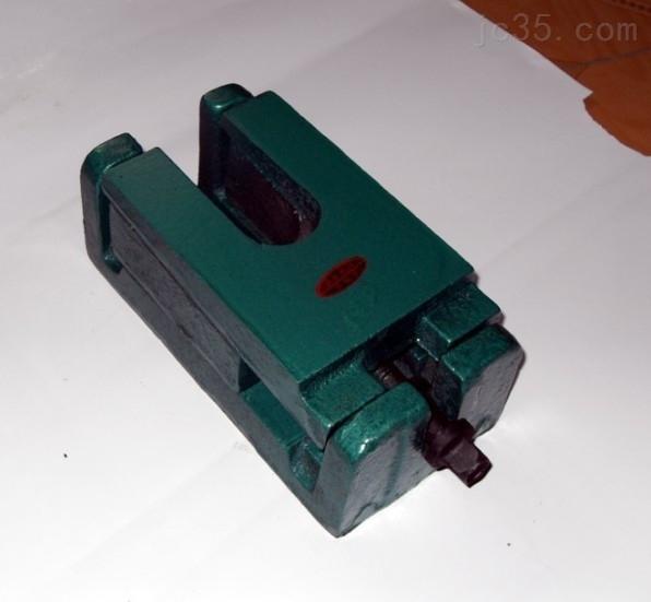 调整垫铁/机床垫铁垫铁/S83机床调整垫铁厂家直销(永安)