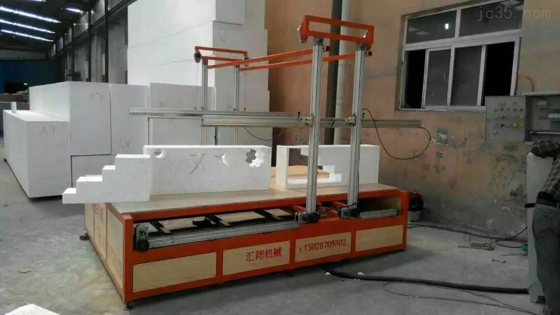 EPS线条数控切割机成套设备
