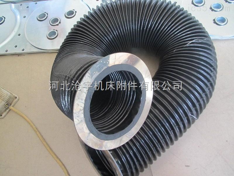 大量批发耐高温伸缩式活塞杆保护套