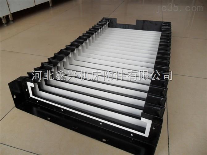 根据尺寸定做风琴防护罩厂质量