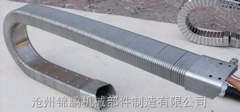 矩形金属软穿线软管厂家
