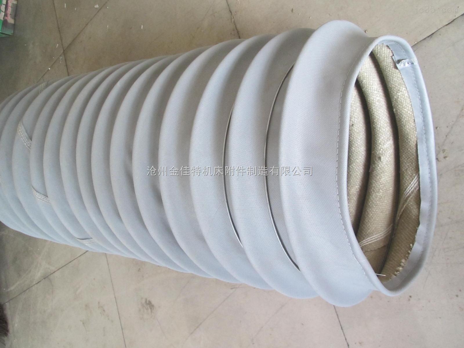 圆形耐高温油缸防尘罩 福建耐高温油缸防尘套