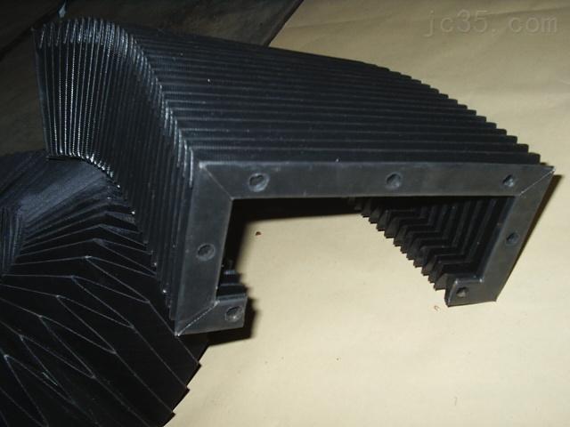 深圳风琴式导轨防护罩厂家