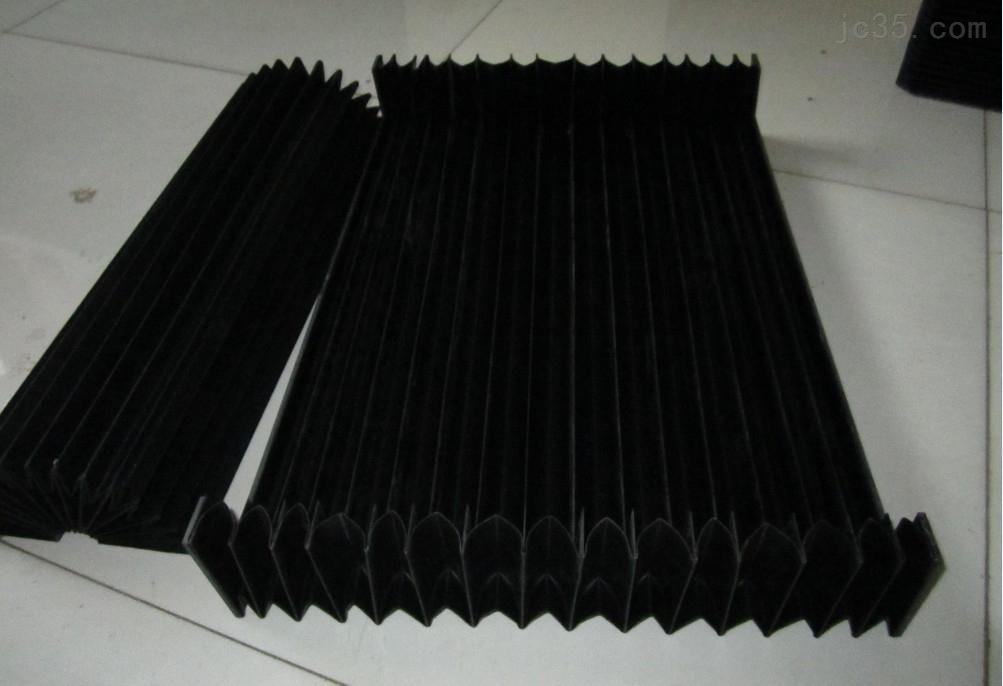 广州风琴式导轨防护罩厂家