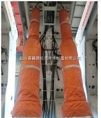 北京煤机厂液压支架保护罩
