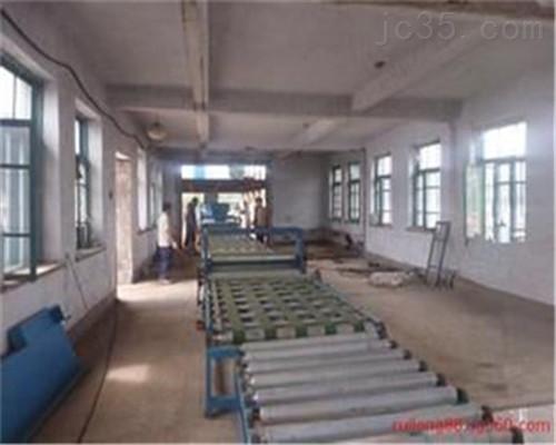 新墙板机信息表 墙板机参数 复合墙板机械生产线