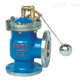 H142X液压水位控制阀结构特点,使用范围