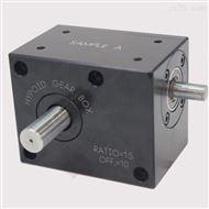 KG换向器渦輪窩桿齒輪箱