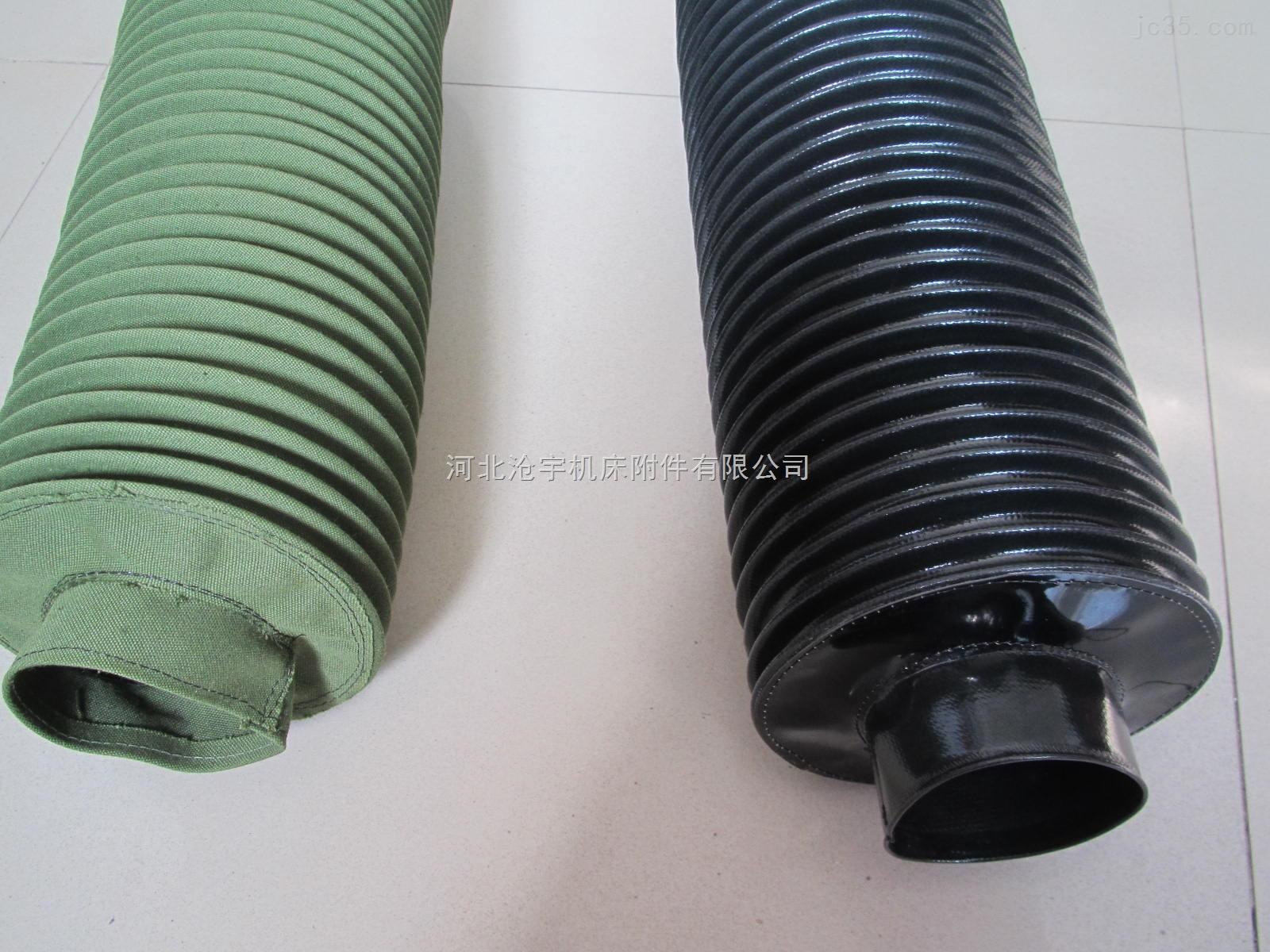 高温高效耐热除尘设备软连接推荐