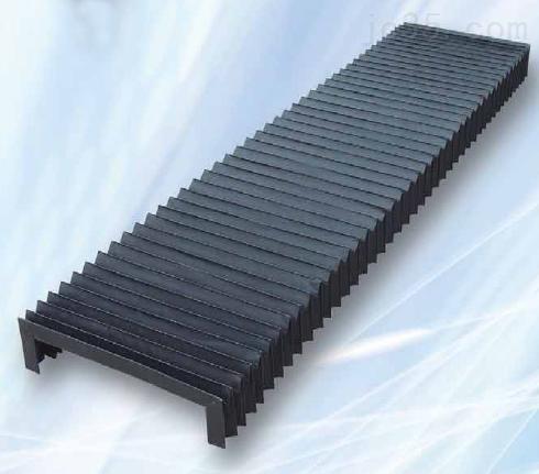 锯石机专用抗老化柔性风琴防护罩