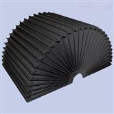 加工定做耐高温防尘导轨式风琴防护罩