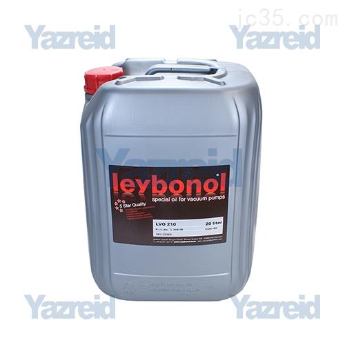 厂家直销莱宝LEYBOLD真空泵油