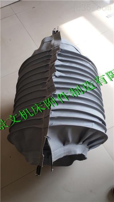 缝合式防尘活塞杆保护套厂家批发