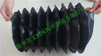 北京防尘活塞杆保护套厂家定做