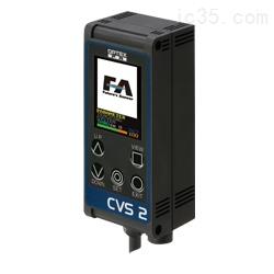 视觉传感器CVS2-N20-R应用于塑料瓶不同瓶盖的检测
