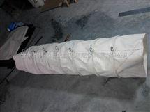 环保设备通风除尘伸缩布袋软连接
