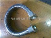 矩形金属软管 穿线软管厂家