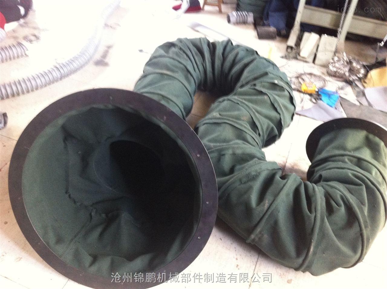耐磨水泥帆布袋型号