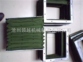纺织面料直印机专用耐高温通风软连接