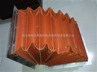 方形耐高温通风软连接,伸缩软管
