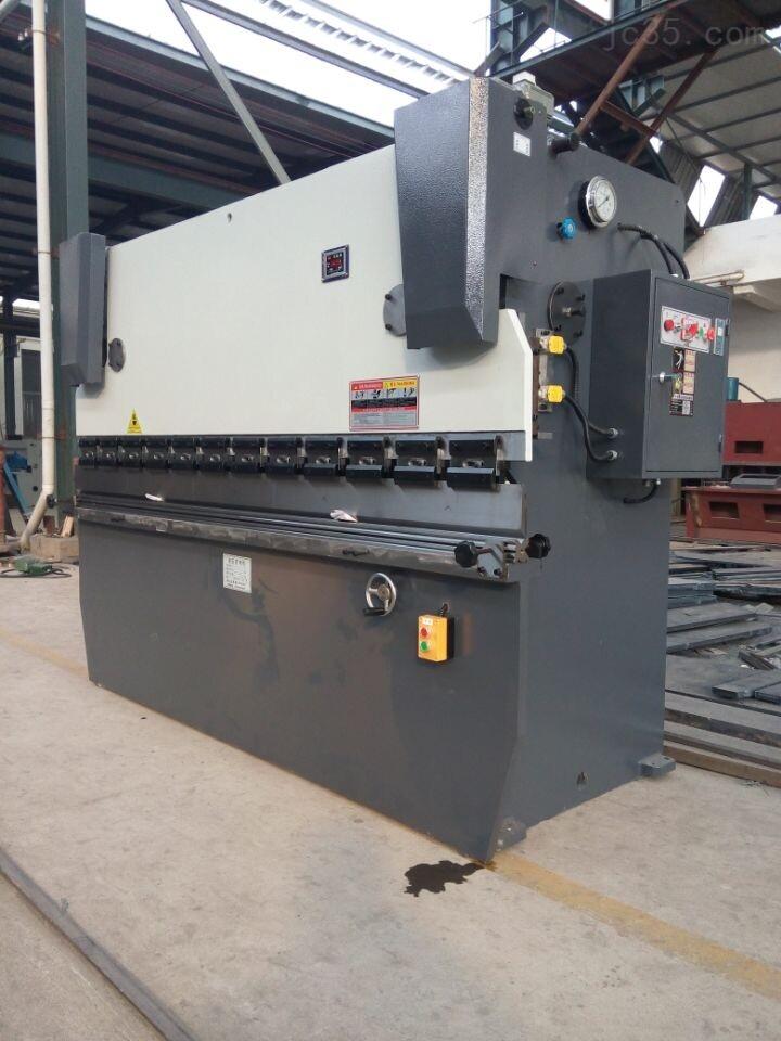 山东折弯机销售生产厂家 80吨折弯机吨位参数 2.5米液压折弯机