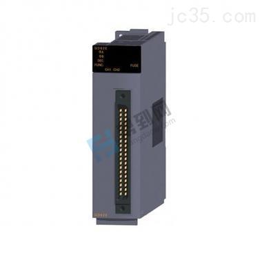 三菱QD75P2定位模块 PLC模块2轴定位-帮到网