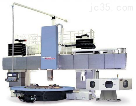 VTL2530-3040-4050-5060 立式车削
