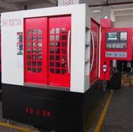 XQSK-655手板雕铣机