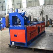 角钢数控冲剪机通风管道法兰生产线3m单线德锐尔
