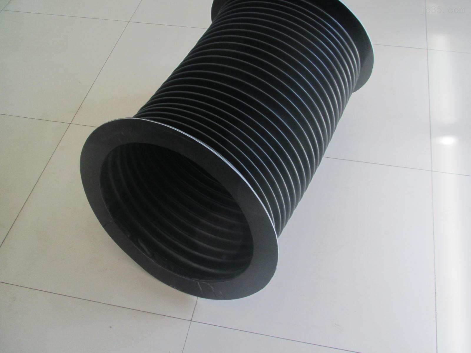 各种机床 机械专用圆形丝杠防尘套