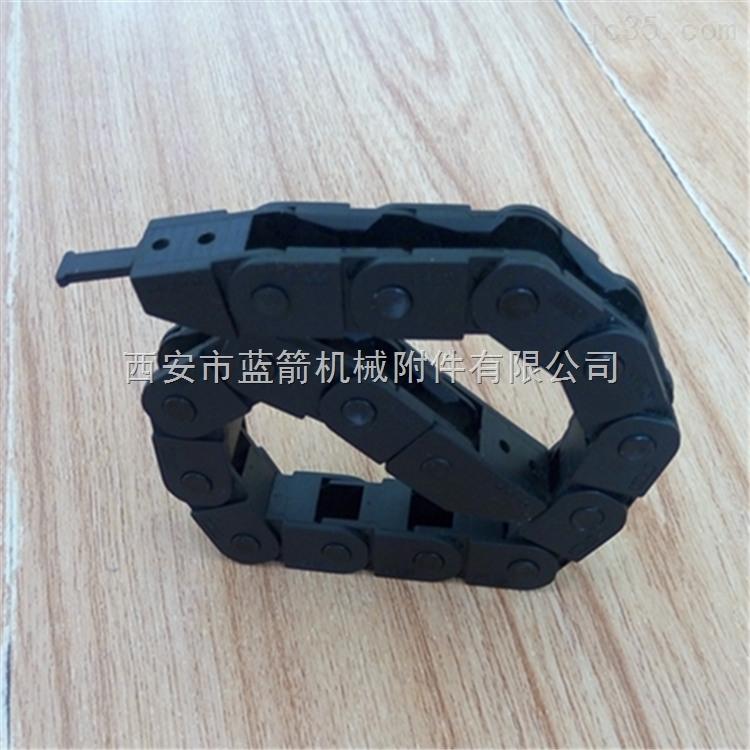 輕型橋式工程塑料拖鏈