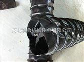 拉链式耐磨损油缸伸缩防护罩技术先进