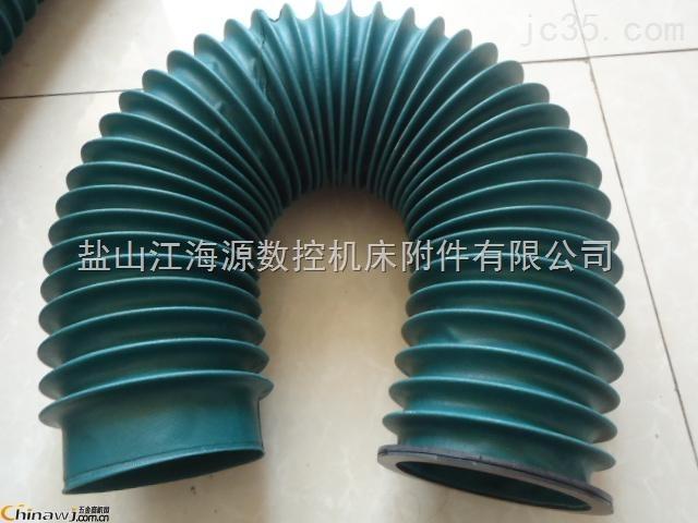 张家港圆形丝杠防护罩