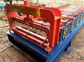 900彩钢全自动液压成型设备墙面板成型机