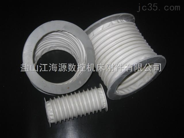 承德机床专用耐高温丝杠防护罩