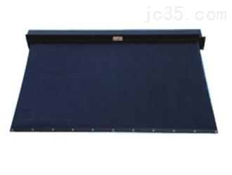 雕刻机专用卷帘防护罩