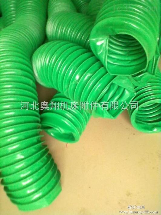各种类型伸缩式丝杠防护罩