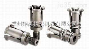 现货促销台湾井赫DIN-30主轴拉爪
