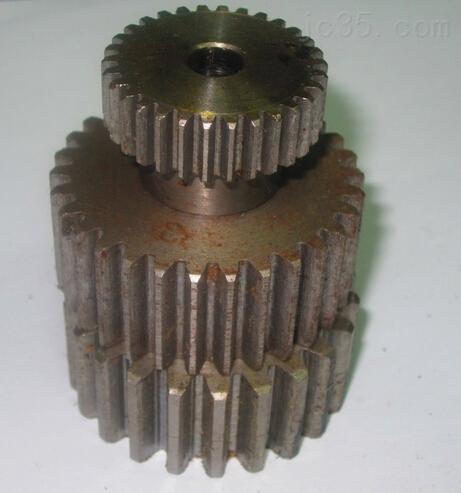 上海诺广提供齿轮加工非标、英制、公制、标准齿轮等