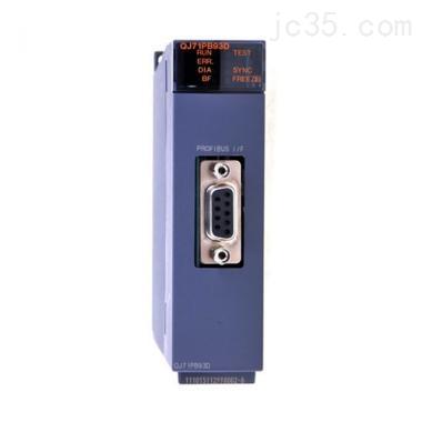 三菱QD51 三菱PLC QJ71PB92D-帮到网