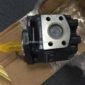 KRACHT齿轮泵KF 5 RF 1 - D15