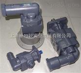 KRACHT齿轮泵+电机MVC 1 R2 C05