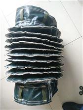 耐高温圆筒丝杠防护罩 光杠伸缩保护套公司