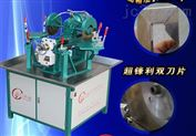 YJ2D-PJ2A门框料切角机(液压)门框自动切角机